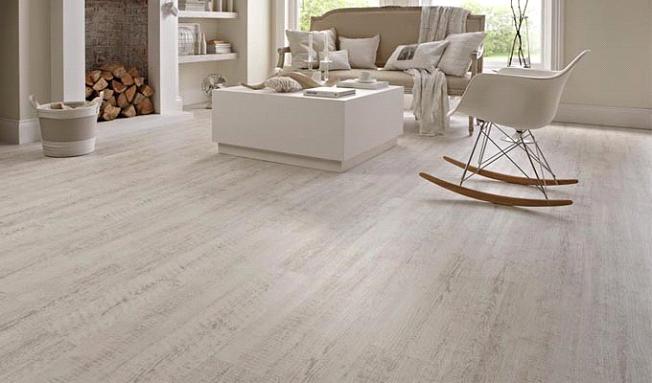 Vinyl Flooring Broom Construction - Vinyl floor contractor